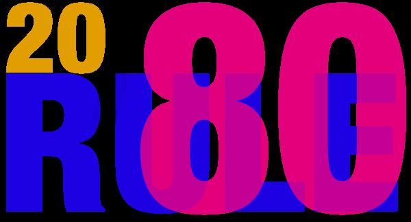 THEKEY social media 20 80 rule
