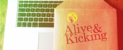 THEKEY Corp Direct Mail Alive Kicking